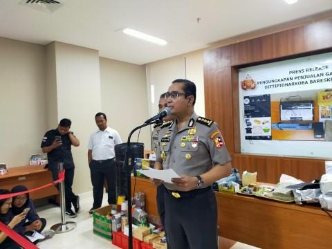 Polri Tak Menangani Kasus Rekening Kasino Kepala Daerah