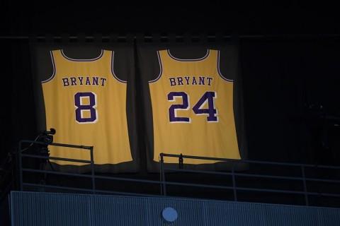Profil Singkat Kobe Bryant