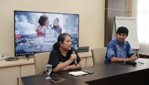UGM Luncurkan 'Film Beta Mau Jumpa'