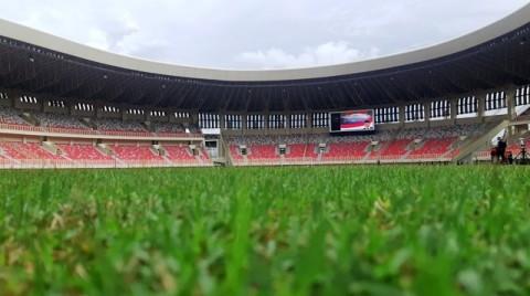 Sri Sultan HB X Siap Menyokong Perbaikan Stadion Mandala Krida