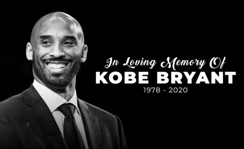 Hormati Kematian Bryant, NBA Tunda Pertandingan Lakers