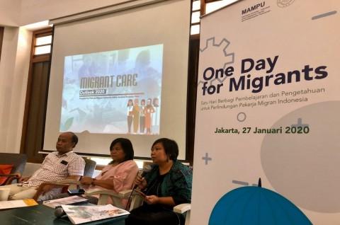 Layanan Digital bagi Pekerja Migran Butuh Perhatian Pemerintah
