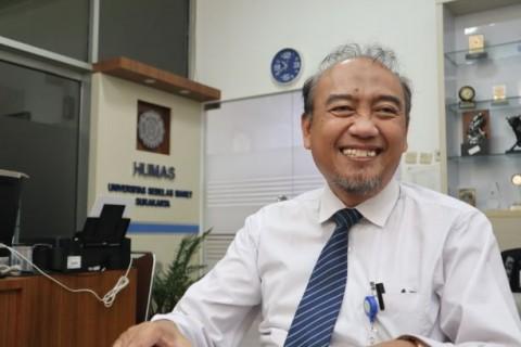 Dosen UNS Kantongi Tips Pencegahan Virus Korona