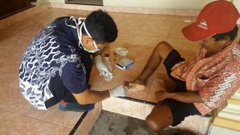 Kemenkes Siapkan Langkah Cepat Hadapi Kusta di Indonesia