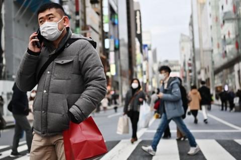 Jepang Berencana Kirim Pesawat Evakuasi ke Wuhan