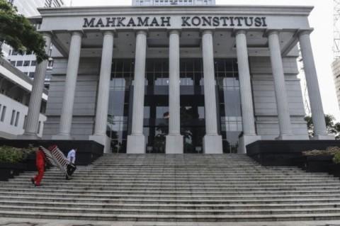 MK Selesaikan 262 Perkara Pemilu Sepanjang 2019