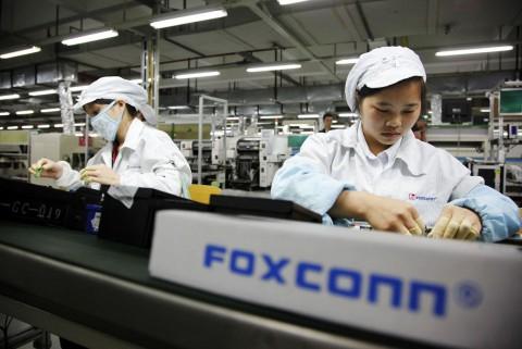 Imbas Virus Korona, Tiongkok Tutup Sementara Pabrik Foxconn dan Samsung