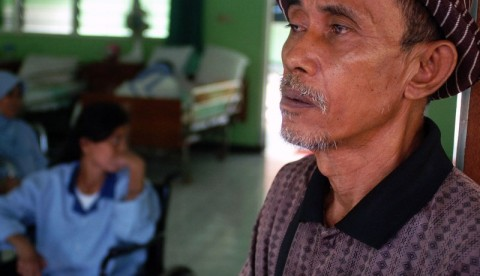 Penyakit Kusta Muncul Tiap Tahun di Bandung