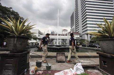 Pemprov DKI Akan Banding Putusan Soal Pulau F