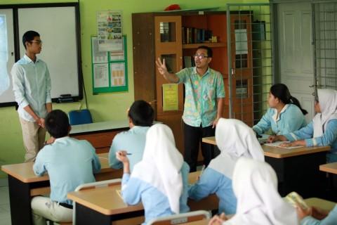 Gaji Guru Honorer di Bantul Capai Rp47 M per Tahun
