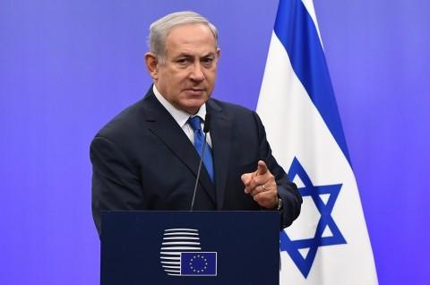 Batalkan 'Kartu' Imunitas, Netanyahu Siap Disidang