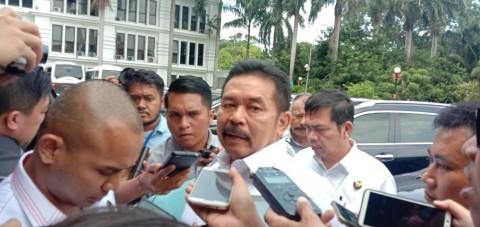 Alasan Kejagung Tarik Dua Penyidik dari KPK