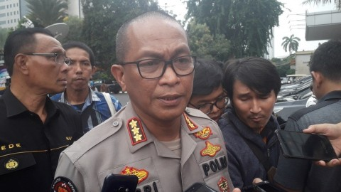 Polisi Kesulitan Mengusut Dugaan Penipuan Eks Dirut Transjakarta