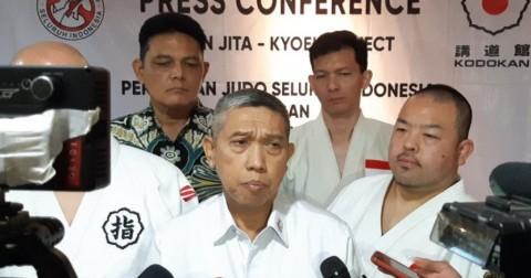 Judo Indonesia Kejar Tiket Olimpiade dari Wild Card