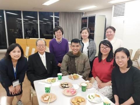Mengejar Ilmu Sampai ke Jepang dengan Beasiswa