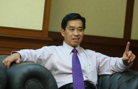 Konversi Pembangkit BBM ke Gas Hemat Rp4 Triliun