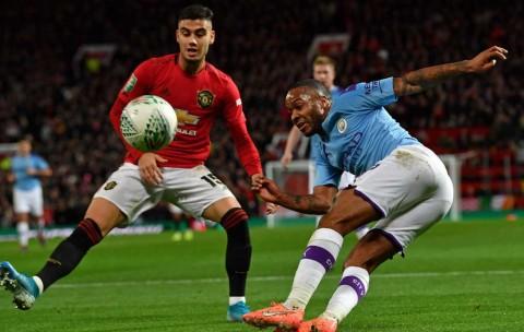 Jadwal Pertandingan Malam Ini: Derby Manchester