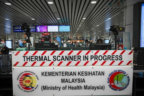 Malaysia Konfirmasi Tiga Kasus Terbaru Virus Korona