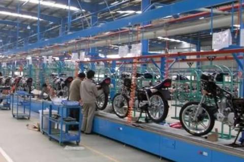 Imbas Virus Corona, Honda Tutup Sementara Dua Pabrik Motor