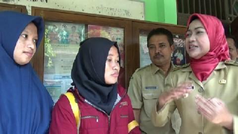 Ribuan TKI Asal Brebes Bekerja di Negara Terpapar Korona