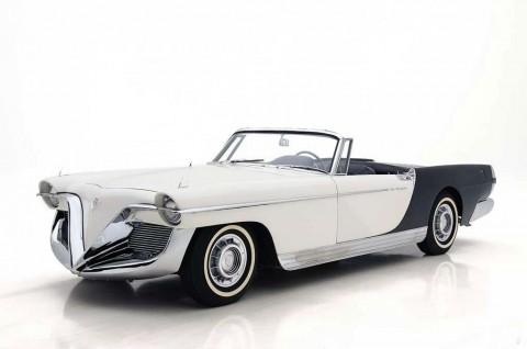 Mobil Klasik Cadillac Die Valkyrie Concept jadi Incaran Kolektor