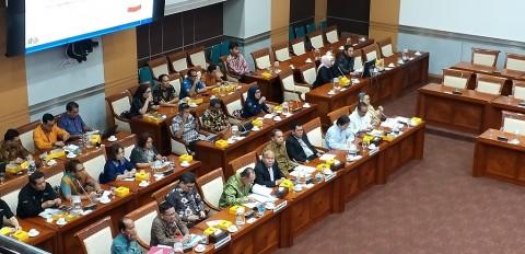 Asosiasi TV Minta KPI Dipelototi Dewan Pengawas