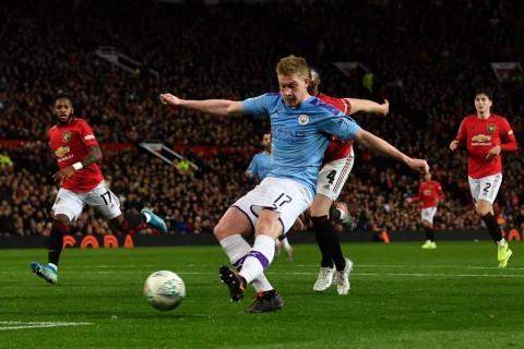 Prediksi Manchester City vs Manchester United: Waspada Kecepatan Setan Merah
