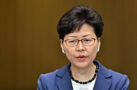 Hong Kong Berencana Tutup Perbatasan dengan Tiongkok