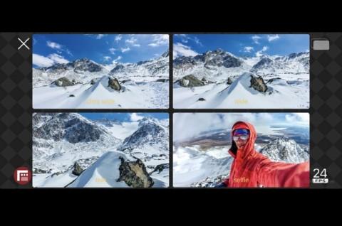Aplikasi Khusus Bikin iPhone 11 Pro Sanggup Rekam dengan 4 Kamera