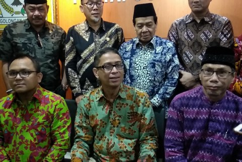 Pemerintah Pusat Dinilai Perlu Bantu Menyelesaikan Masalah Jakarta
