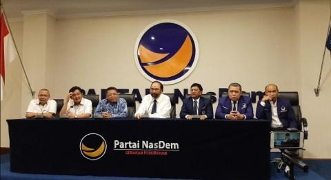 Pertemuan PKS-NasDem Berdampak Positif