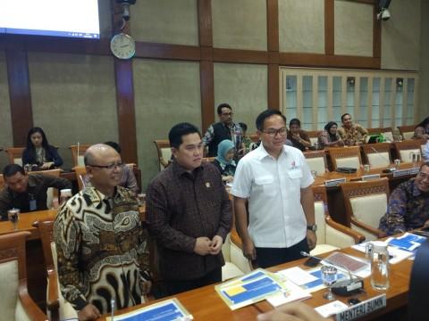 Dana Nasabah Jiwasraya Tahap Pertama Dibayarkan Maret 2020