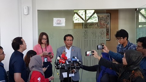 Istana Bantah Temuan KontraS Soal Masalah Kebebasan Berekspresi