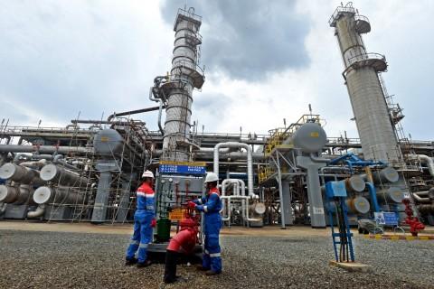 Pertamina Serap 2,9 Juta Barel Minyak Mentah Chevron Tiap Bulan