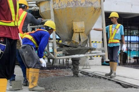 Sektor Konstruksi Jadi Pembayar Pajak Terbanyak