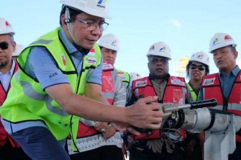 Anggota DPR Minta Jatah CSR ke Pertamina