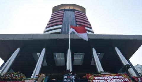 Indriyanto: Pimpinan KPK Berhak Tahu Rencana Pemanggilan Saksi