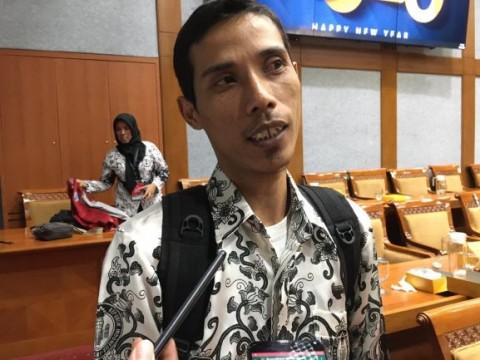Digaji Rp350 Ribu, Guru Honorer Harapkan Jalan Mulus Menuju PPPK