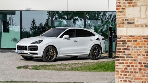 Bos Baru Porsche Indonesia Masih Ogah Jual Mobil Hybrid