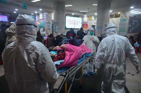 WN Inggris Puji Sikap Proaktif KBRI ke WNI di Wuhan