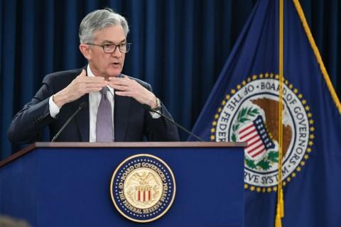 The Fed Kembali Pertahankan Suku Bunga Acuan