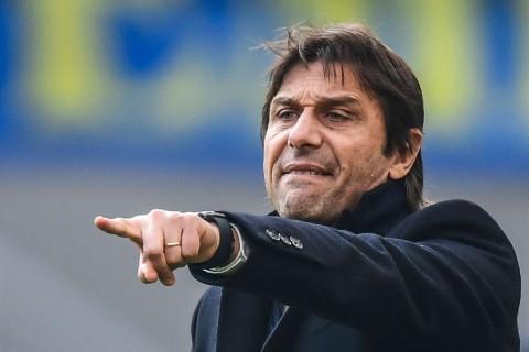 Conte Bertekad Bawa Inter Juara Coppa Italia