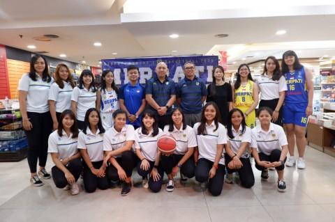 Merpati Bali Siap Pertahankan Gelar Juara di Srikandi Cup 2020