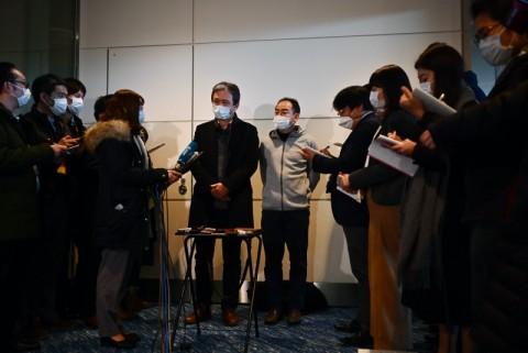 Dievakuasi dari Wuhan, 3 Warga Jepang Terinfeksi Virus Korona