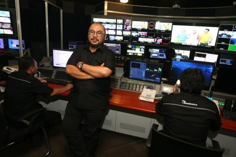 Kunci Metro TV Bertahan di Era Disrupsi Media (1)