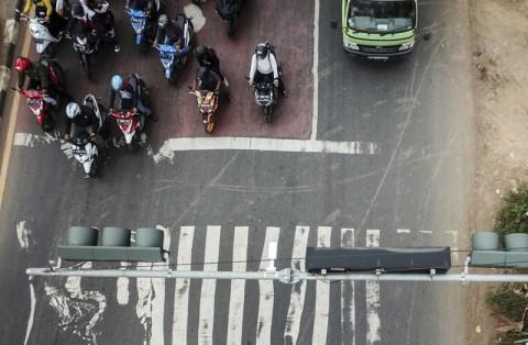 Bekasi Uji Coba Tilang Elektronik Bulan Depan