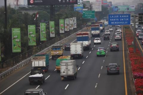 Penyesuaian Tarif Tol Tergantung Inflasi