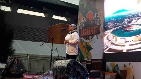 Tenaga Honorer di Kabupaten Bogor Capai 17.700 Orang
