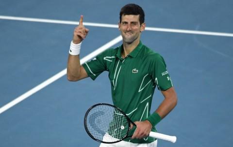 Singkirkan Federer, Djokovic Melaju ke Final