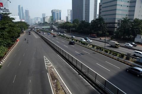Tarif Tol Dalam Kota Dinilai Tidak Layak Naik